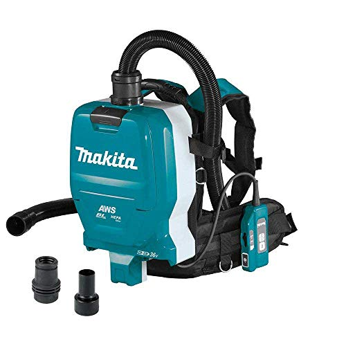 Makita XCV10ZX 18V X2 LXT Lithium-Ion (36V) Brushless Cordless
