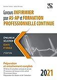 Nouveau concours infirmier - ifsi - pour AS-AP et formation professionnelle...