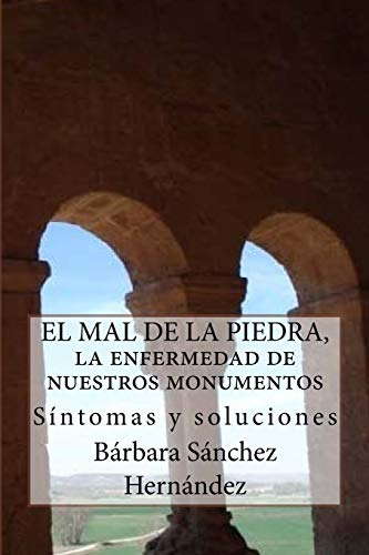 El Mal de la Piedra, la enfermedad de nuestros monumentos.: Síntomas y soluciones