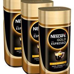 Nescafé Gold Typ Espresso 3 x 100g