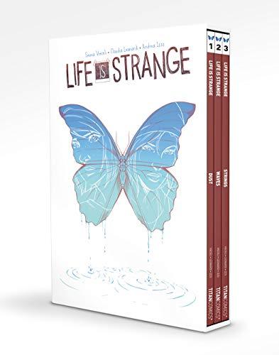 Life Is Strange: 1-3 Boxed Set