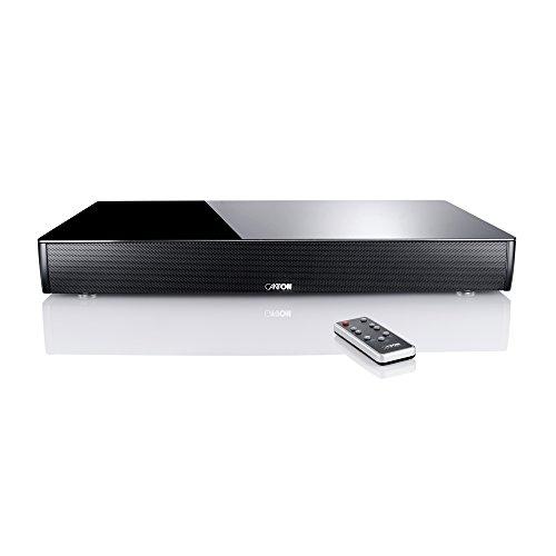 Canton CTN03659 DM55 2.1 Virtuelles Surround System Schwarz