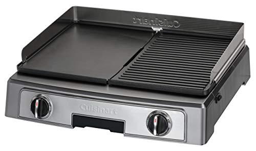Cuisinart PL50E Bistecchiera, Alluminio