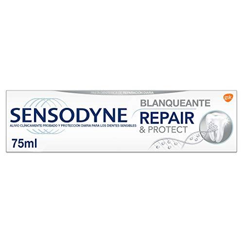 Sensodyne Repair & Protect Blanqueante - Pasta de Diente