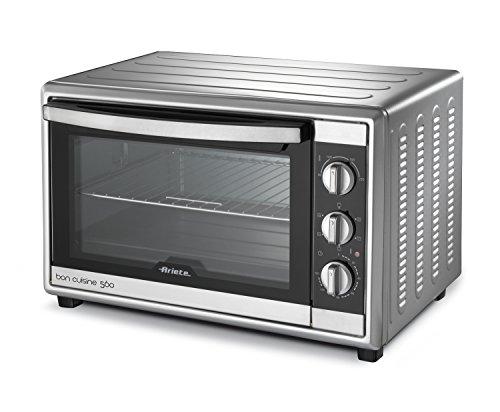 Ariete Bon Cuisine 560 Forno, argento