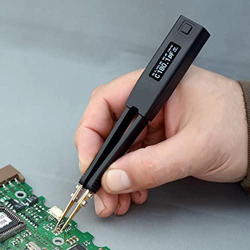 Smart Tweezers ST5-S Professional LCR Meter/ESR...