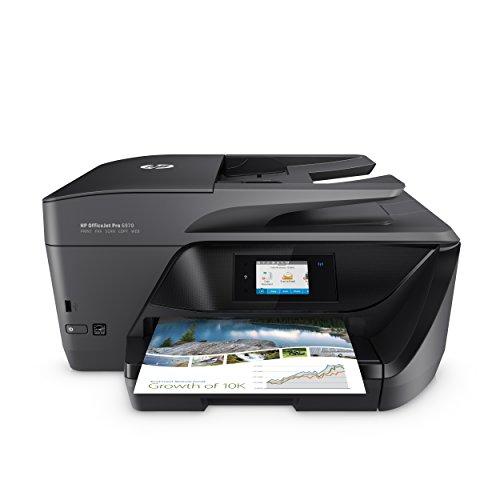 HP OfficeJet Pro J7K34A Stampante E-All-In-One,...