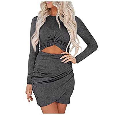 ✿ Material: 90% polyester + 10% spandex, high-quality skin-friendly fabric, comfortable not itchy at all, light and soft, Four-way stretch. ✿ Occasions: Casual, beach, daily wear, office, work, home, formal, party, wedding, cocktail, Club, family gat...