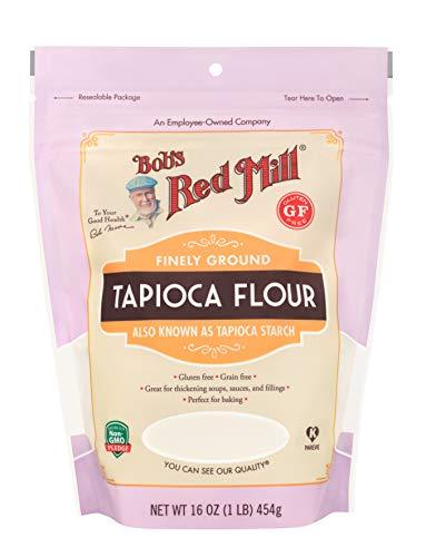 Tapioca Flour