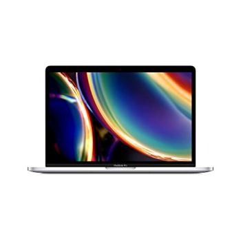 Apple MacBook Pro (13Pouces, 16Go RAM, 512Go Stockage SSD, Magic Keyboard) - Argent (Dernier Modèle)