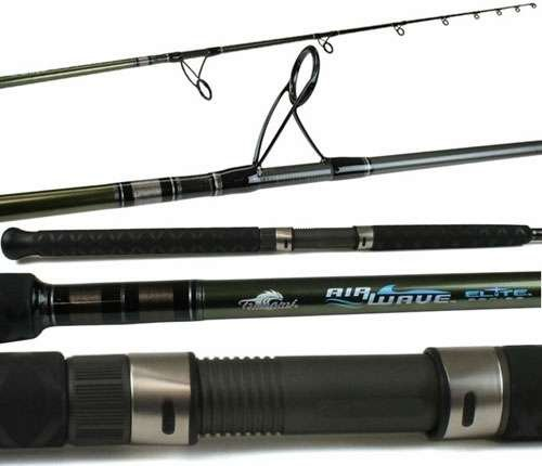 Tsunami Airwave Elite Series TSAWEBS-701HJ Spinning Rod