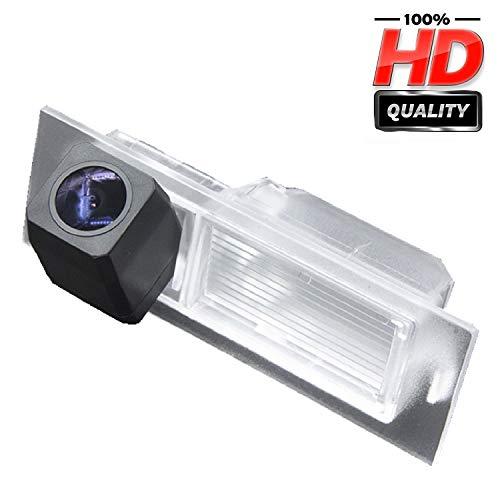HD 1280x720p Retrocamera 170° Visione Notturna Impermeabile Telecamera posteriori retromarcia Fotocamera per 015 - 2017 Jeep Renegade Fiat Tipo Tipo Fiat Egea Dodge Neon 2016 2017 2018 2019