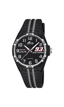Lotus Marc Marquez 18261/8 Watch for boys very sporty