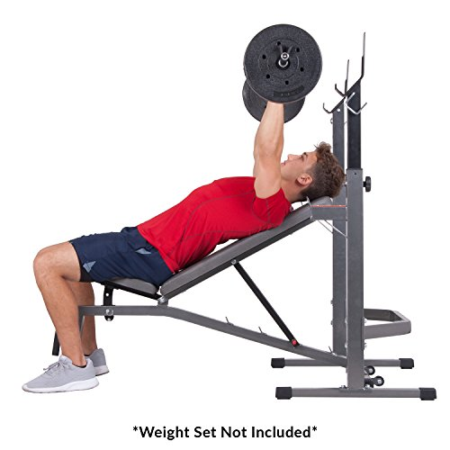 41BLuwjuveL - Home Fitness Guru