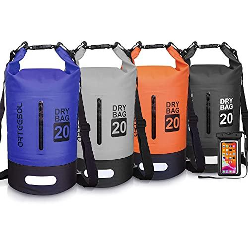 arteesol Dry Bag 10L Waterproof Dry Bag