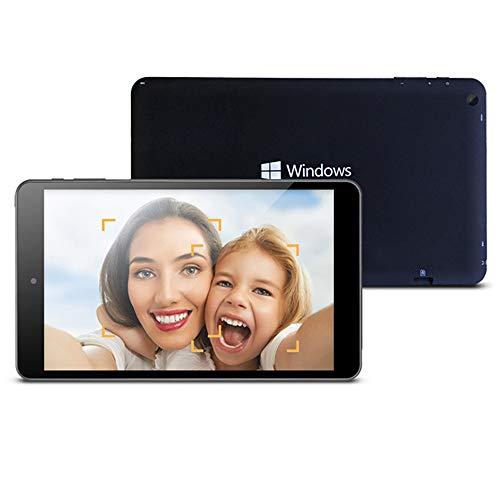 tablet PC Mini PC HD Portatile da 8,0 Pollici 2 GB DDR3L + 32 GB EMMC Doppia Fotocamera Supporto da 2,0 MP Interfaccia WiFi/HDMI/Batteria SD 64 GB 3800 mAh