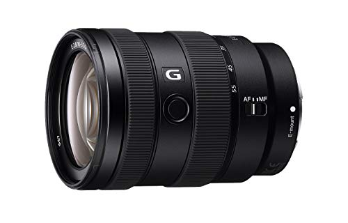 Sony E 16-55mm F2.8 G | APS-C, Standard-Zoom-Objektiv (SEL1655G)
