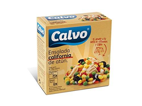 Calvo - Ensalada California De Atun 150 gr