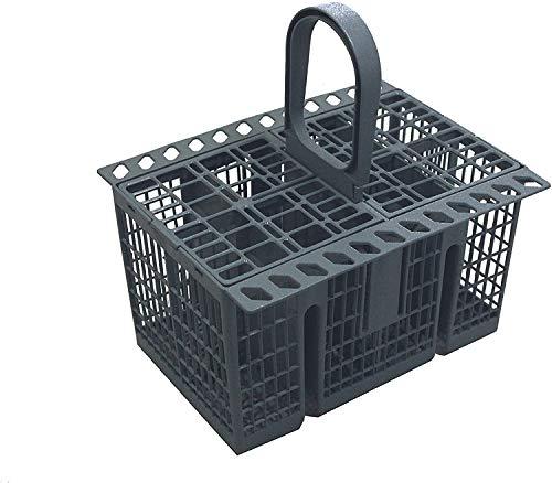 Hotpoint C00386607 Lavastoviglie Posate Basket, Grigio