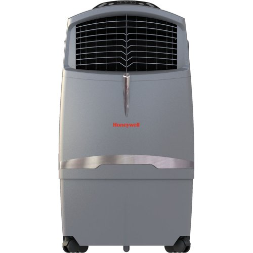 Honeywell 525 CFM Indoor Outdoor Portable Evaporative Cooler,...