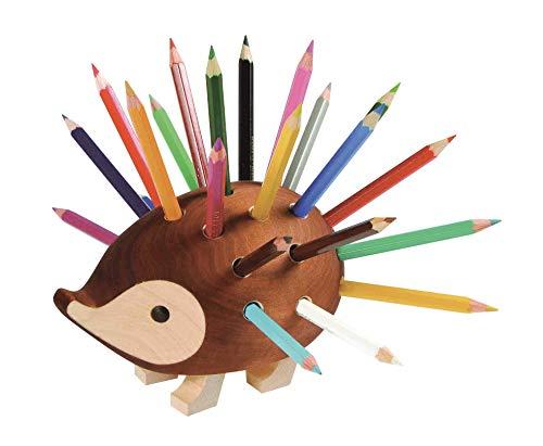 コヒノール 色鉛筆 はりねずみ KH9960M24