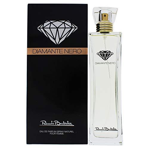 Renato Balestra Diamante Nero Eau De Parfum Donna - 100 ml