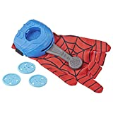 Marvel Spider-Man – Gant Lance Disque de Spider-Man- Jouet Spider-Man