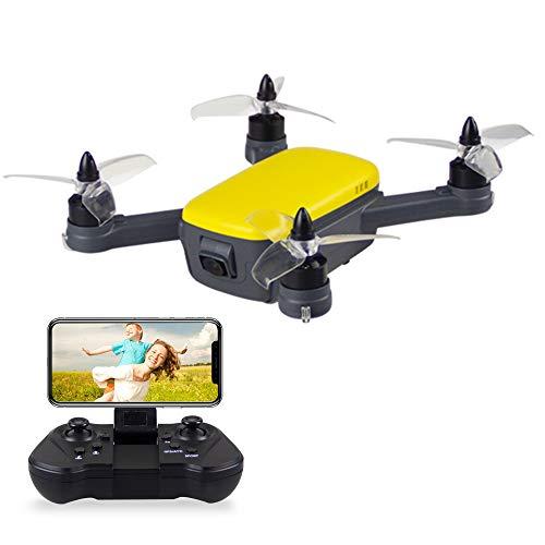 Entweg RC Drone con Fotocamera, 913 1080P 5G WiFi FPV Drone con Fotocamera Brushless GPS Quadcopter Gesture Foto Altitudine Tenere Giocattolo per Adulti