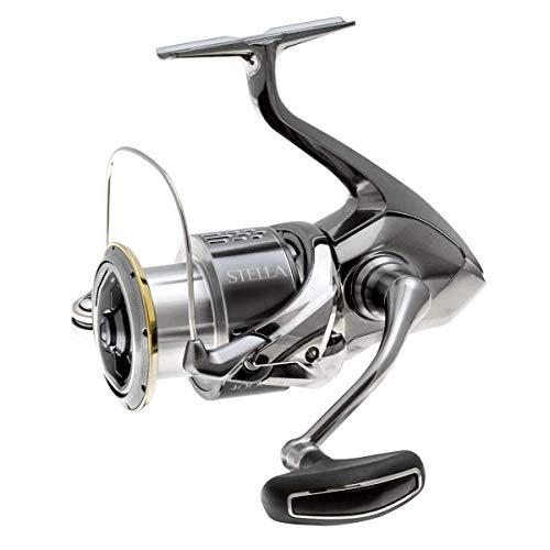 SHIMANO Stella 5000FJ XG Front Drag Freshwater Spinning Reel