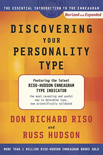 Discovering Your Personality Type: The Essential...