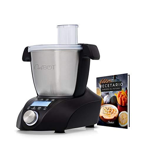 IKOHS CHEFBOT Compact - Robot de Cocina Multifunción, Compacto,...