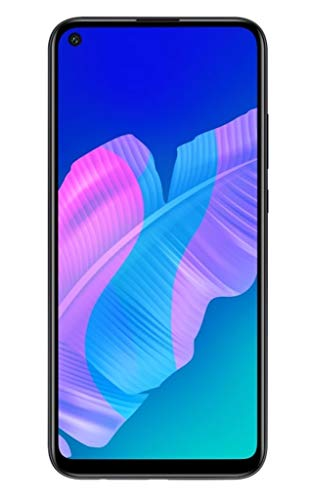 Huawei P40 Lite E Smartphone, 64 GB, Doble SIM, tamaño Mediano,...