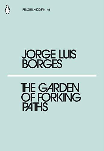 The Garden of Forking Paths (PENGUIN MODERN)