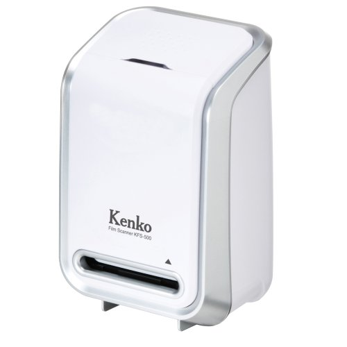 Kenko カメラ用アクセサリ フィルムスキャナー 517万画素 KFS-500