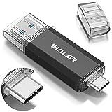 THKAILAR 128 Go 256 Go 512 Go Clé USB-C Clé USB 3.0 Haute Vitesse C pour...