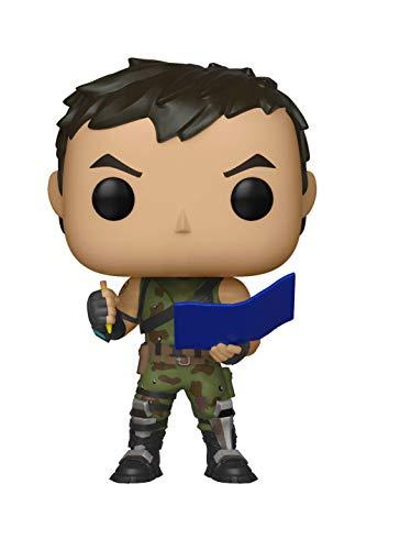Funko- High Rise Assault Trooper Figura de Vinilo, (34465)
