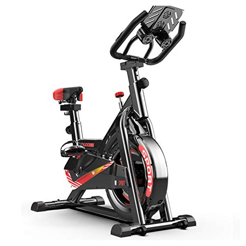 WMM Exercise Bikes, Home Weight-Loss Equipment, Ultra-Quiet...