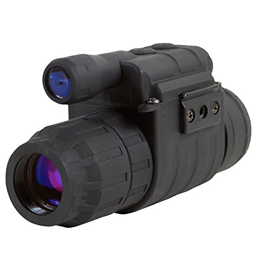 41CFZrhLuYL - 7 Best Night Vision Monoculars for a Night in the Wild