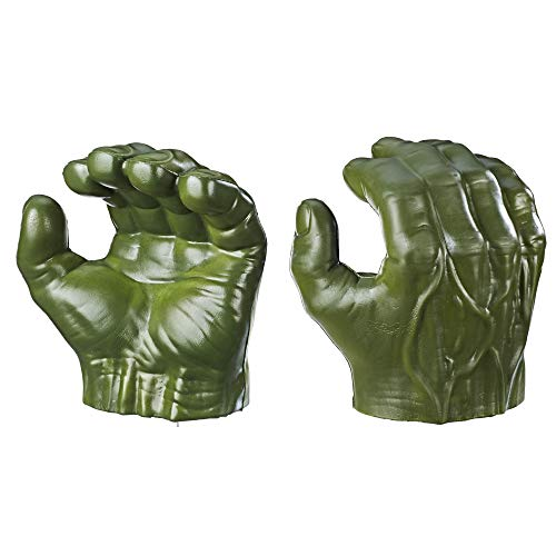Marvel Avengers - Hulk, pugno gamma grip