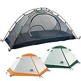 Hyke & Byke Yosemite Zelt 2 Personen und Zelt 1 Person...