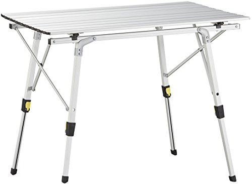 Uquip Variety M Aluminium Falttisch für 4 Personen...