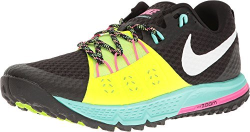 Nike Men's Air Zoom Wildhorse 4 Running Shoes