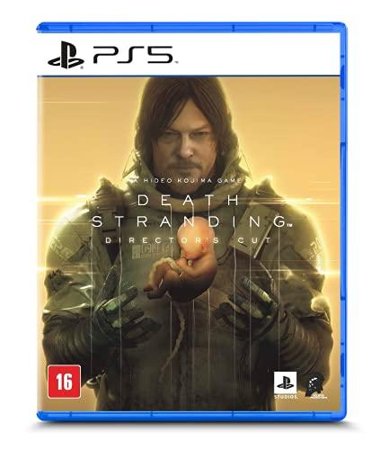 Death Stranding Director's Version - PlayStation 5