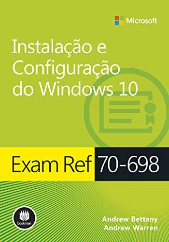 Ref. De examen 70-698: Instalación y configuración de Windows 10