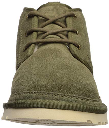 UGG Men's Neumel Boot, Moss Green, 12