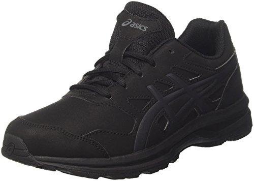 ASICS Gel-Mission 3, Chaussures de Randonnée Basses Homme, Noir...