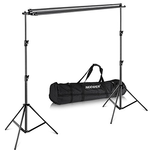 41CdXkJ5hRL - The 7 Best Backdrop Stands to Make your Photos Stand Out