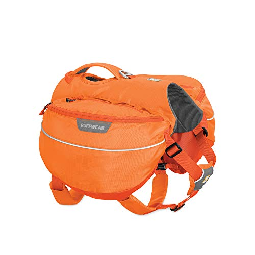 RUFFWEAR, Approach Dog Pack, Backpack for Hiking and Camping