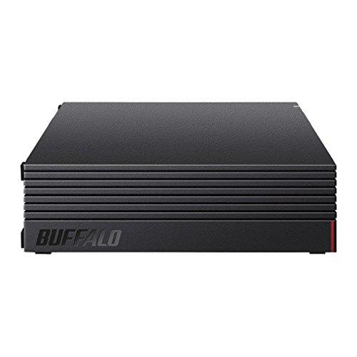 【Amazon.co.jp限定】BUFFALO 外付けハードディスク 4TB テレビ録画/PC/PS4/4K対応 静音&コンパクト 日本製 故障予測 みまもり合図 HD-AD4U3 【解決方法】「ディスク構造が壊れているため、読み取ることができません。」「ファイルまたはディレクトリが壊れているため読み取ることができません」無料の対処法で回復!さらにその後に必ずすることを紹介!