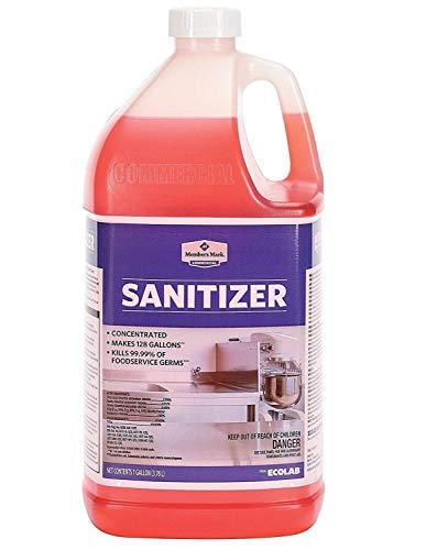Member's Mark Commercial Sanitizer (128 Ounce)